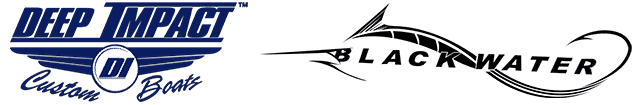 BlackWater Boats and Deep Impact Custom Boats