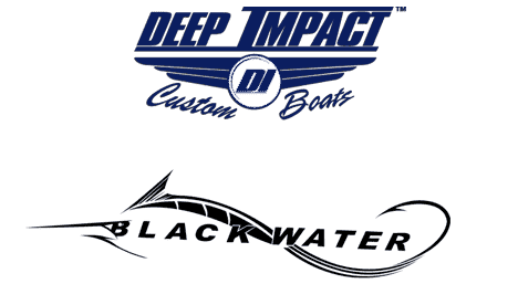 BlackWater & Deep Impact Boats for Sale